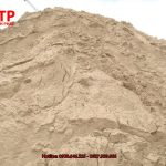 Báo Giá cát xây dựng Bình Dương