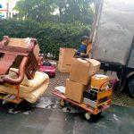 Dịch vụ chuyển nhà quận 5 trọn gói giá rẻ nhanh chóng