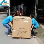 Dịch vụ chuyển nhà quận 6 trọn gói giá rẻ nhanh chóng