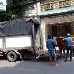 Dịch vụ chuyển nhà quận 8 trọn gói giá rẻ nhanh chóng