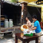 Dịch vụ chuyển nhà quận Bình Tân trọn gói giá rẻ nhanh chóng