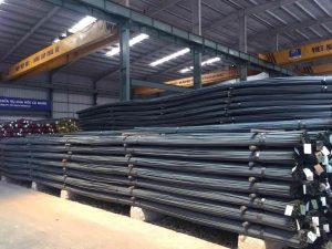 Báo giá thép Việt Nhật năm 2020, giá thép mới nhất tại nhà máy