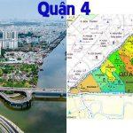Chuyển nhà quận 4 đường Lê Quốc Hưng