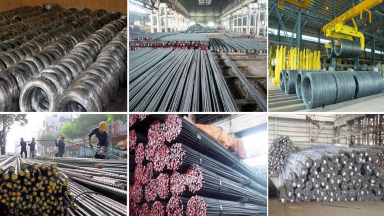 Top 10 địa chỉ phân phối sắt thép xây dựng tốt nhất tại Tphcm năm 2020