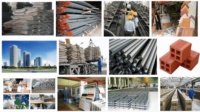 Top 10 địa chỉ phân phối vật liệu xây dựng tốt nhất tại Tphcm năm 2020