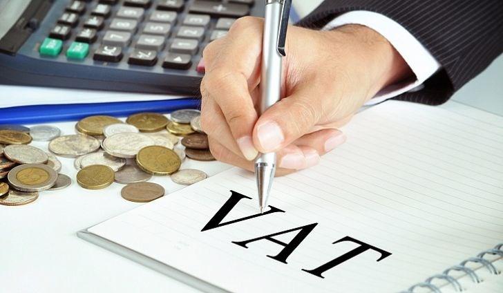 Dịch vụHoàn Thuế Giá Trị Gia Tăng năm 2021