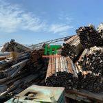 Chuyên thu mua phế liệu sắt thép