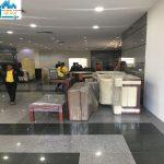 Dịch vụ chuyển văn phòng chuyên nghiệp, giá rẻ tại Tphcm