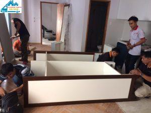 Dịch vụ chuyển nhà trọ sinh viên chuyên nghiệp, giá rẻ tại Tphcm