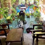 Dịch vụ thiết kế tiểu cảnh quán cafe chuyên nghiệp tại Tphcm