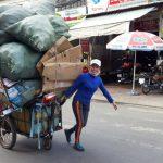 Thu mua phế liệu giá cao