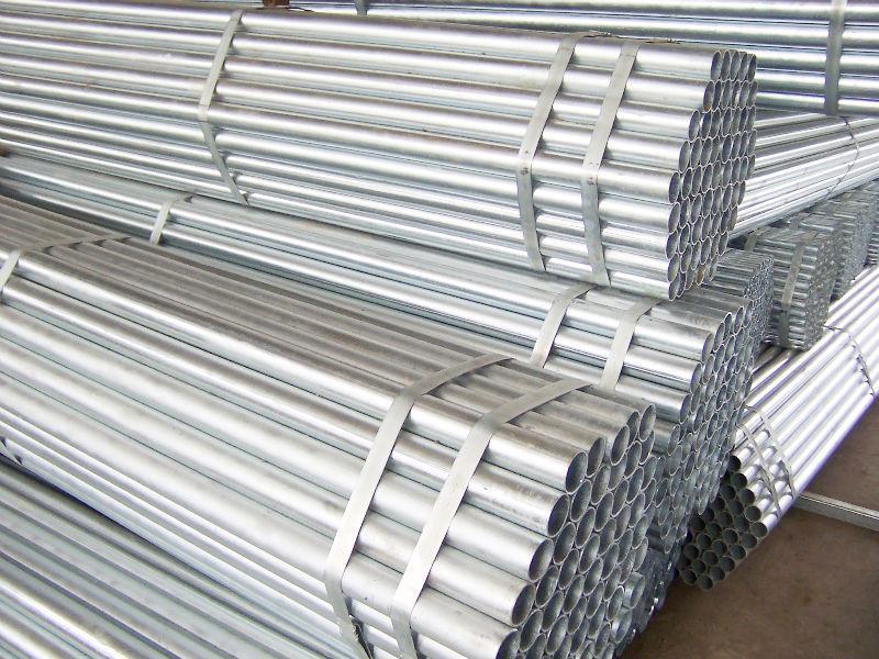 Top 5 địa chỉ phân phối ống thép mạ kẽm tốt nhất tại TPHCM